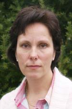 Cecilia Wemlén